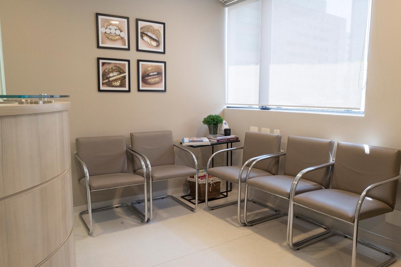 Clínica Smile Clinic