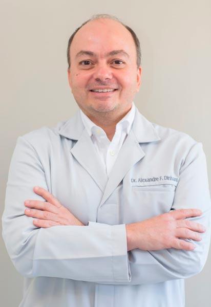 Dr. Alexandre Fornazieri Dinhani